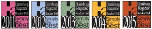 simply the best harrisburg farinelli construction