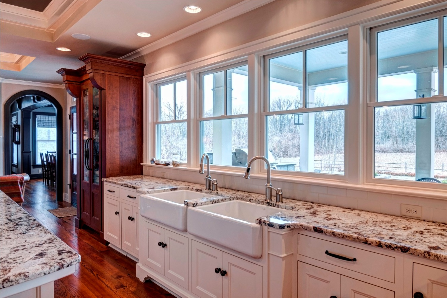 Commercial Kitchen Design At Home