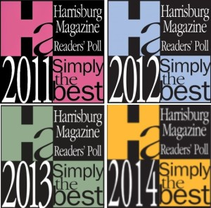 Best Home Builder in Harrisburg Awards