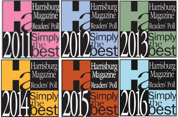 the best harrisburg